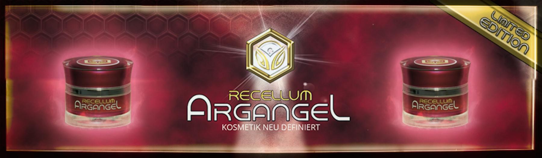 Recellum Argangel - Kosmetik neu definiert